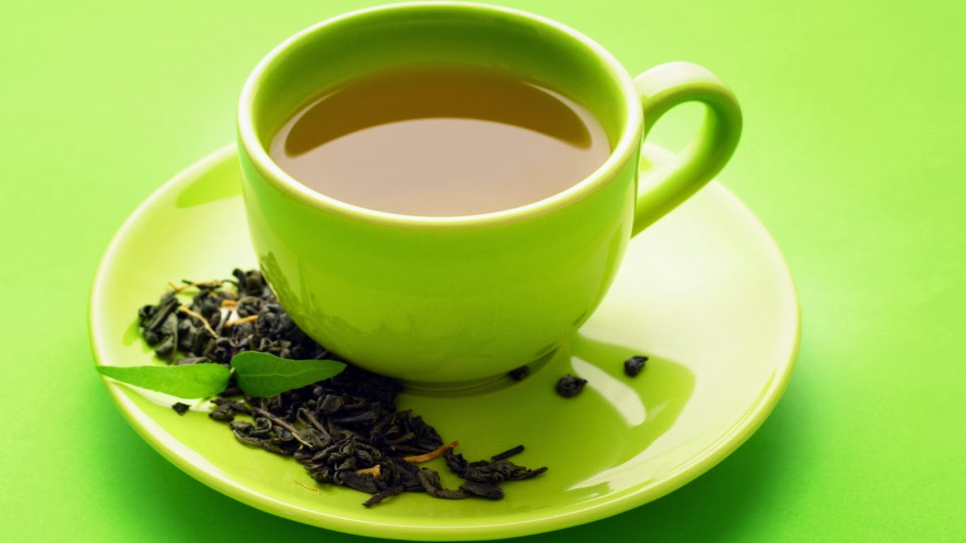 شاي اخضر Health benefits of green tea