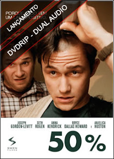 50/50 Dual Audo - Filme Online
