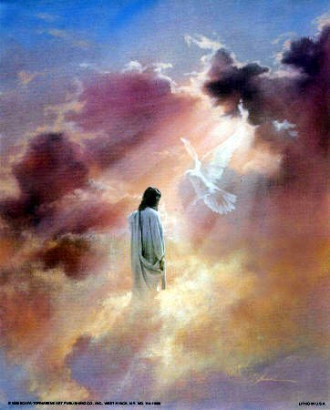 in gods company 2 he will baptize you with the holy spirit