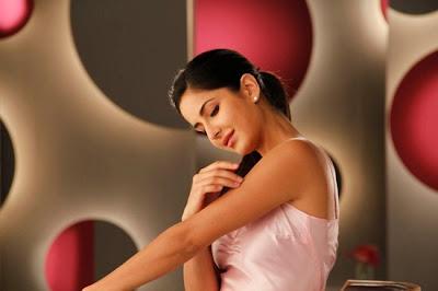 Katrina Kaif in Veet Ad Cute Pics