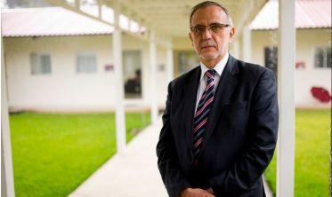 El héroe nacional de Guatemala es un silencioso jurista