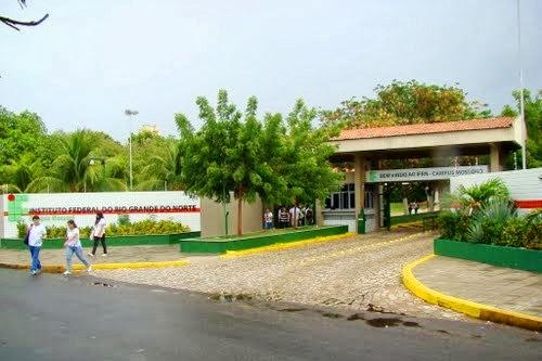 IFRN Mossoró é a melhor escola do Estado, diz o ENEM