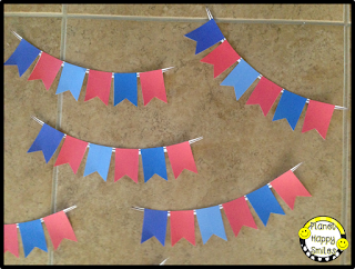 Nautical Classroom Decor ~ Planet Happy Smiles