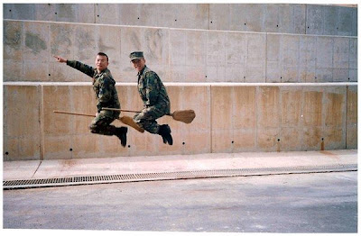 Military Humor Seen On www.coolpicturegallery.us