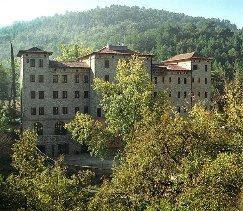 Balneario de Vallfogona de Riucord