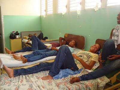 En San Juan: Salud Pública emite alerta por brote de diarrea aguda