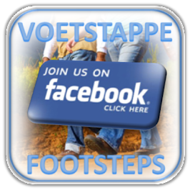 Voetstappe-Footsteps on FB