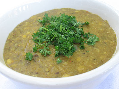 Lentil Dal