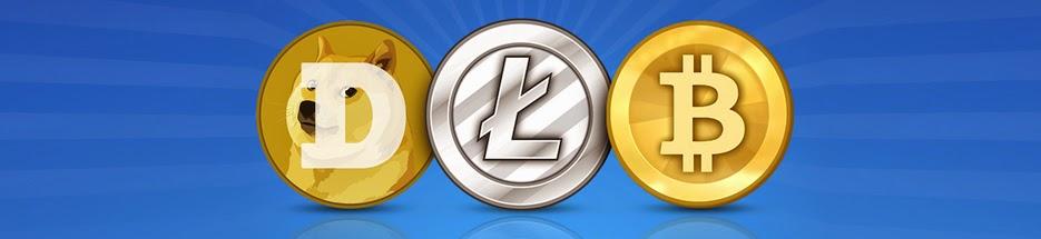 BLD Coins - Bitcoin Litecoin Dogecoin Faucets