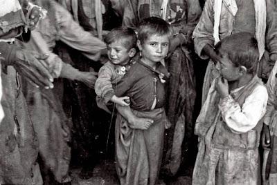 Vështrim mbi shqiptarët çamë të Greqisë