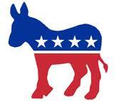 El burro y el elefante son los símbolos de los democratas y los republicanos en los Estados Unidos