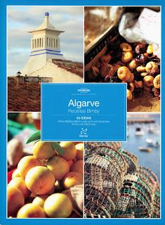 "Livro Bimby ""Algarve"""