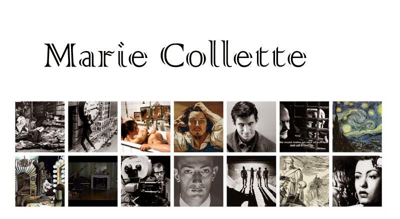 Marie Collette.