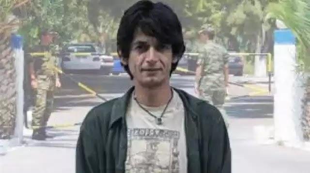 Ν. Καρανίκας: «Δεν έβρισκα λόγο να υπηρετήσω το στρατό»