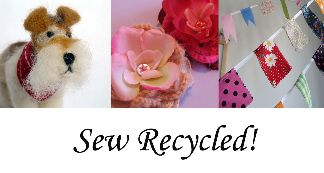 Sew Recycled