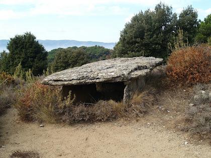 La tomba de Gasala