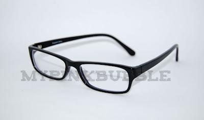 Gafas Firmoo negras