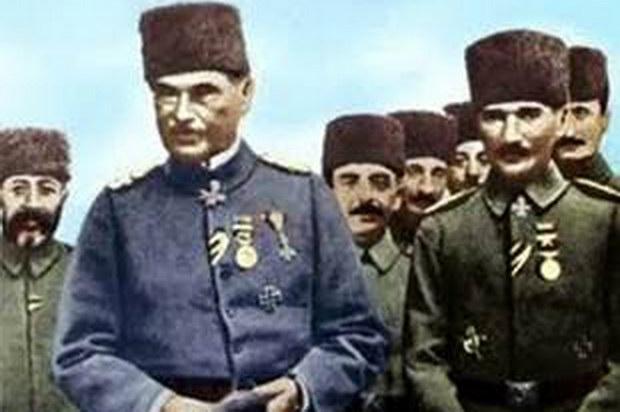 Τουρκία εναντίον Ρωσίας και στο βάθος… Γερμανία!