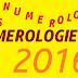 Numerologie 2016: Previziuni generale