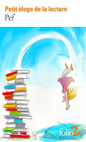 Petit Eloge de la lecture - PEF