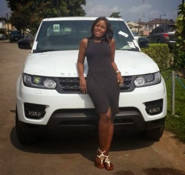 So Sad ~ Google Deletes Linda Ikeji's Blog From Blogger