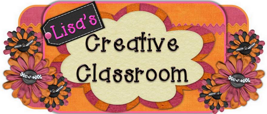 Lisa Pacitti's Creative Classroom