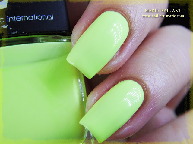 LM Cosmetic Yellow Popsicle8