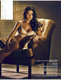 Arianny Celeste Photoshoot, FHM Magazine Photoshoot