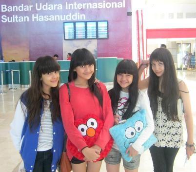 Profil WINXS GirlBand Remaja Indonesia