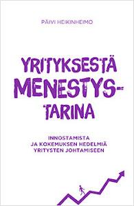 Kustantaja: Suomen Liikekirjat