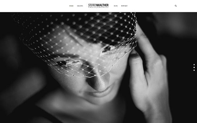 neue Website Fotograf Jena Steffen Walther