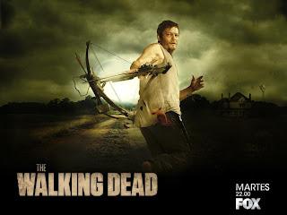 Daryl Dixon, Norman Reedus, Merle Dixon, Walking dead