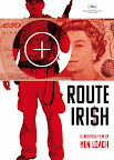 Route Irish, Poster