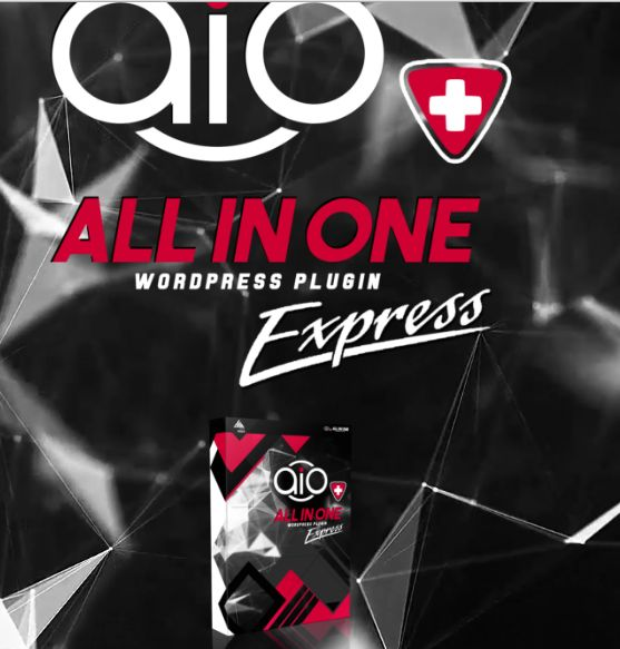 AIO+ All In One WordPress Plugin