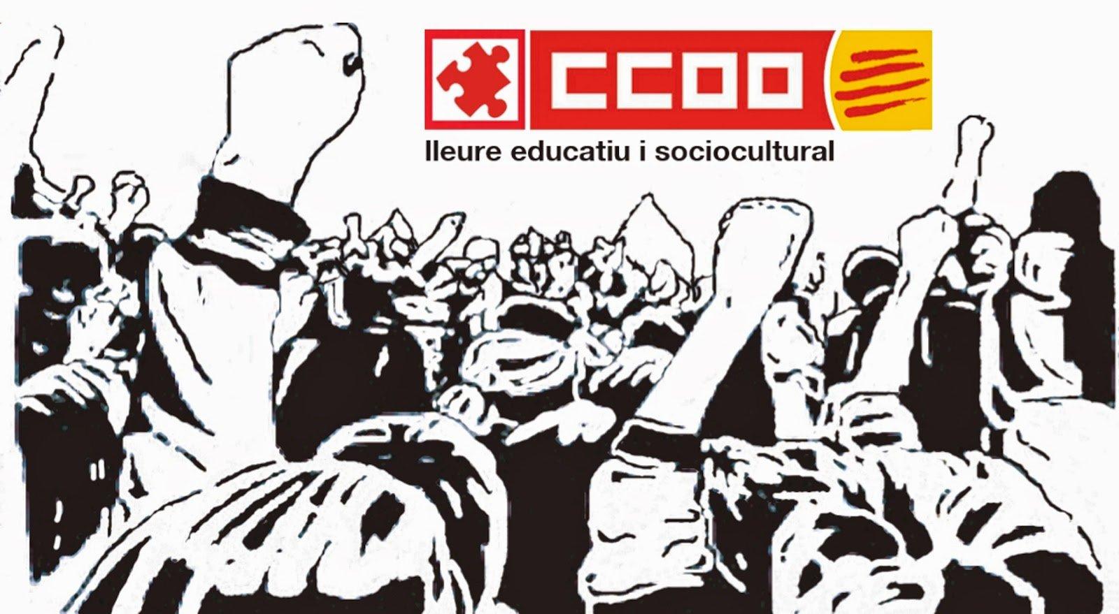 Consulta sobre el Conveni Col·lectiu del Lleure educatiu i Sociocultural