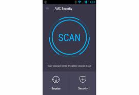 برنامج amc security لحمايه جهازك الاندرويد من الفيروسات وتسريعه اخر اصدار 2015