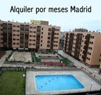 alquiler pisos Madrid