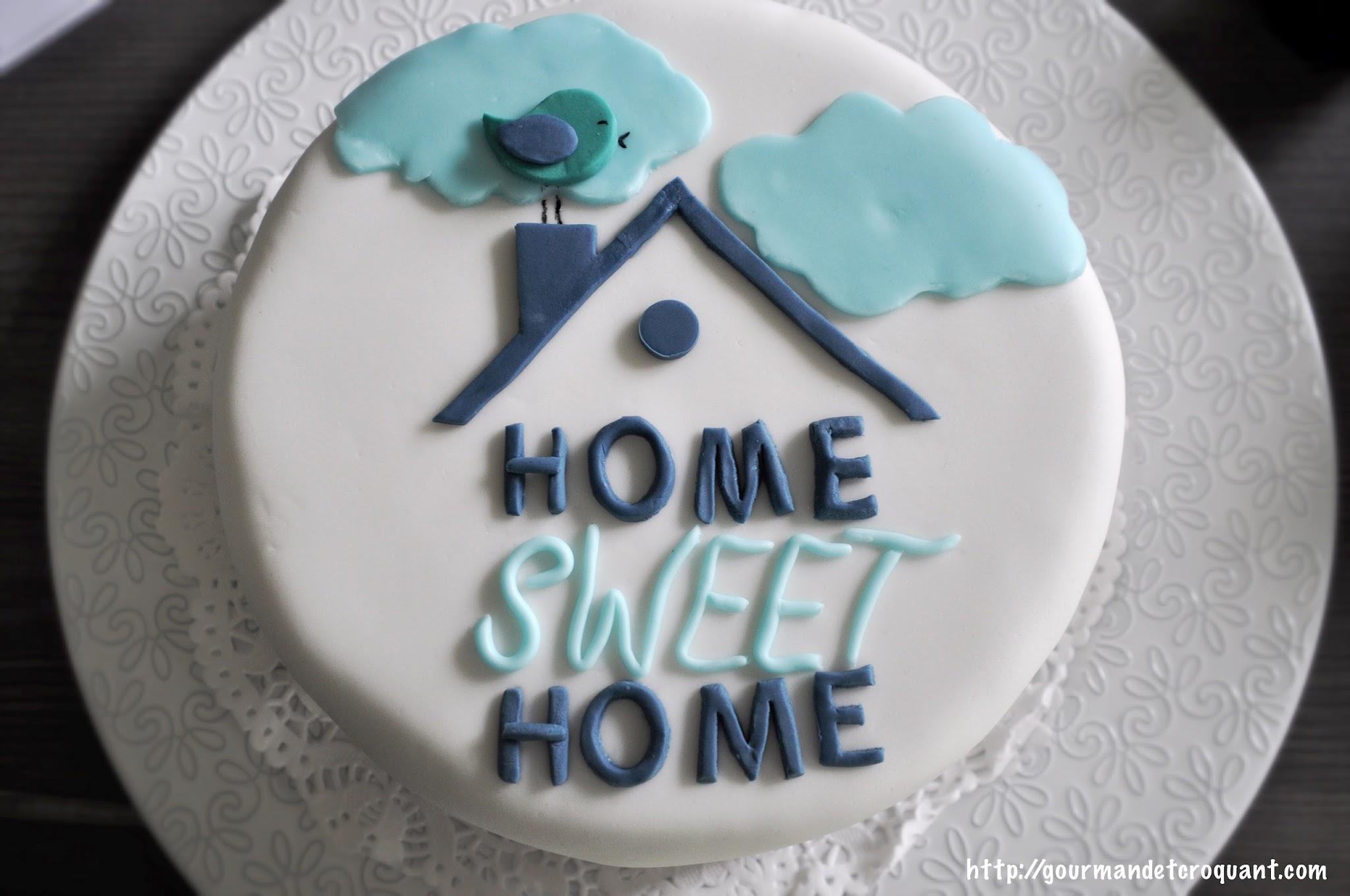 Tout Sweet Cake