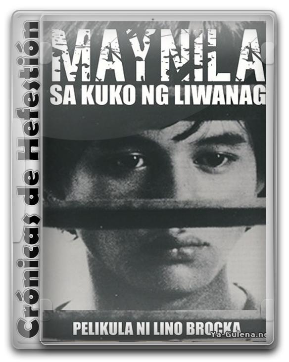 Maynila – Sa mga Kuko ng Liwanag