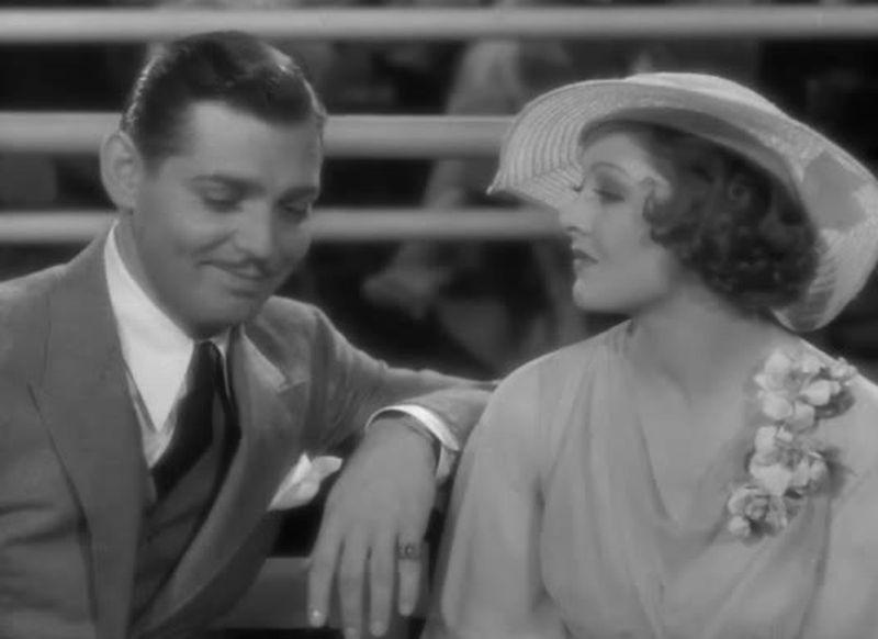 El enemigo público número 1 (1934) [Pedido]