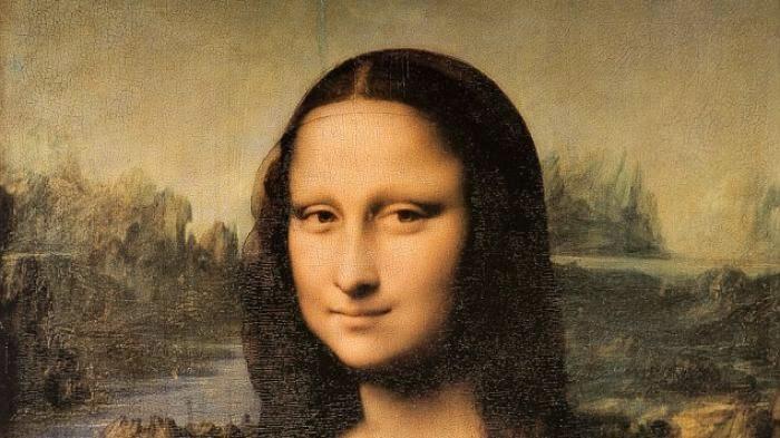 Fakta Lukisan Leonardo Da Vinci Terungkap, Benarkah Monalisa Orang China?