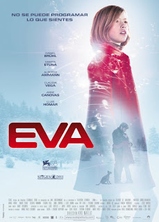 Eva filmini Türkçe Dublaj izle