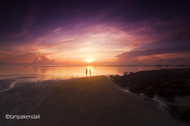 Sanur, Bali, Indonesia