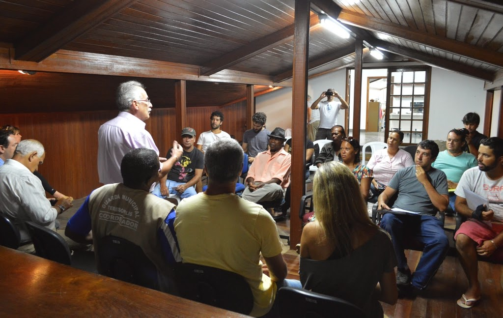 Secretário de Turismo, Carlos Tucunduva, destaca que o Carnaval de rua é um importante atrativo para os turistas que gostam dos festejos em família