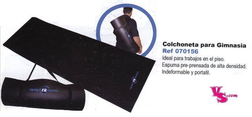 Virtual shops com colchoneta para gimnasia for Colchonetas para gimnasia