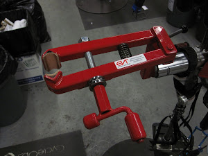 Efficient Velo Tool LLC