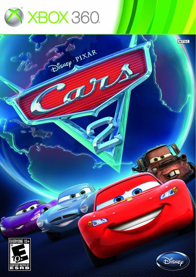 Xbox 360 Car Games : Cars xbox gry lt jerzyk rm