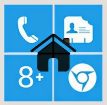 Windows 8 Launcher v3.1 Apk