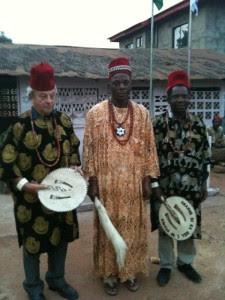 Judeus da Nigéria