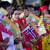 Myanmar negara paling baik hati dan pemurah di dunia